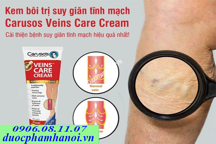 Kem Veins Clear Cream